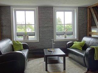 Moderne Ferienwohnungen mit Terrasse & Grill - Strandnah - Sehr zentral gelegen
