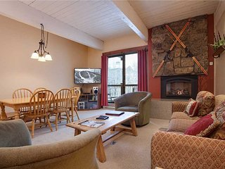 Storm Meadows Club A Condominiums - CA314, Steamboat Springs