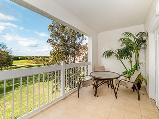 Golf course view condo - HC1598