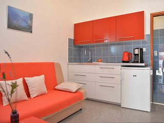 Apartments Adria Hof - Standard One Bedroom Apartment with Balcony