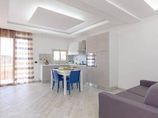 Deluxe apartment La Dimora di Ascanio, Castellammare del Golfo