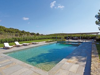 Almar Capalbio Luxury Villa in Tuscany