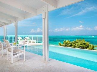 Beach Villa Sandstone, Providenciales