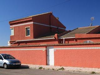 VILLA PRIVADA, Torrevieja
