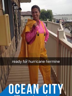 Ready for Hurricane Hermine 2016