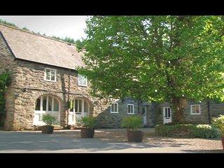 Y SKUBOR at Bryn Melyn Farm Cottages