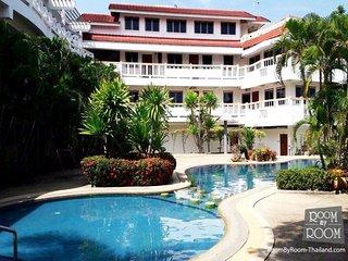 Villas for rent in Hua Hin: V5012