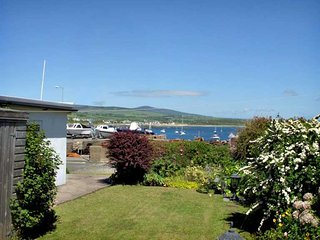 Langton Holiday Cottage - Self Catering Rental - Fabulous Position - Great Views, Port St Mary