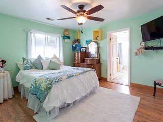 beautiful master suite w/private full bath minutes from beach 2dults 1 child, Arroyo Grande