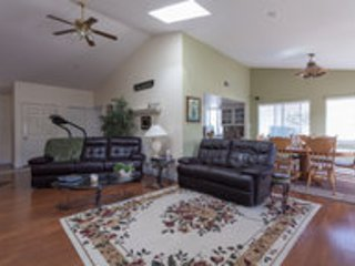 Beautiful rooms near the beach, Arroyo Grande