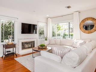 Quintessential California Cottage, Beverly Hills