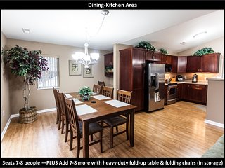 Ashworth Condo 207 at the Delton Grand Resort and Spa