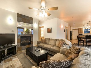 Prospector 3 Bedroom Park City Condo