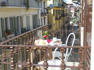 Appartamento Giuliano in centro