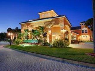 2 bedroom Best Western Premier Saratoga Resort Villa, Old Town