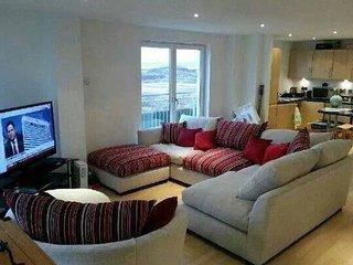 The Anchor Apartment, Edinburgh