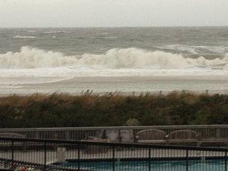 Sea Colony Ocean Front 3BR Condo Spectacular Ocean Front!, Bethany Beach