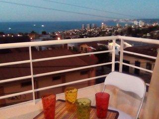 Apartamento Valparaiso Placeres