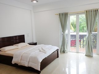 3 bedroom luxury villa with pool, Anjuna