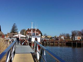 Zingster-Hafen
