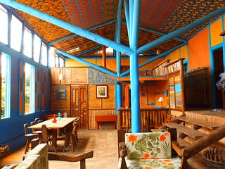 Sape Art  Casa de Praia Ubatuba Brazil