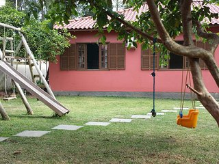 Comfortable House in Campeche with garden and barbecue near the beach