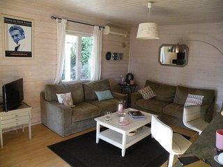 charmante maison 3 chambres à 6 km de Saint Tropez