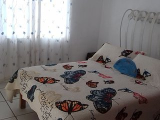 Home Away from Home Bedroom 2