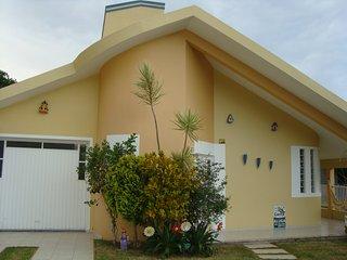 Casa de Praia em Palmas, Governador Celso Ramos