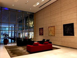 KLCC MARC RESIDENCE SUITES