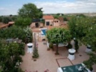 Casa Rural Entrevolcanes de Almagro