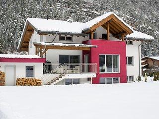 Marco #6775.4, Pettneu am Arlberg