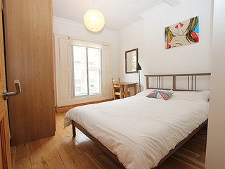 Marylebone Apartment, London