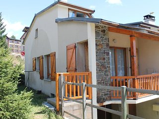 Chalet - 5 km from the slopes, Font-Romeu