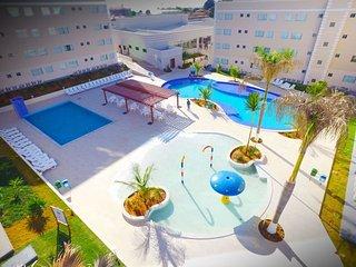 Encontro das Águas Thermas Resort - Um lugar de relaxamento e sossego