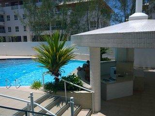 PRAIA E PISCINA apto. 101 (03 dormitórios), Campeche