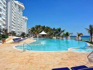Marbella Luxury Beachfront 2 Bedrooms Apartment