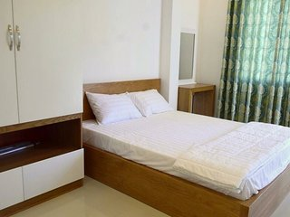 One bed room apartment in My Khe beach Unit 301