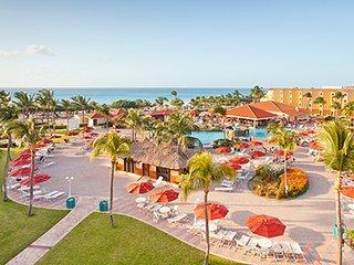 Beautiful winter getaway in sunny Aruba., Oranjestad