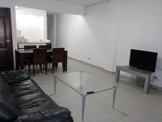 Limited Time Offer Two Bedroom Apartment (VI FD)