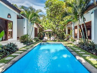 Villa Bisi 3 Bedrooms Private Villa in Seminyak