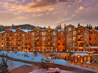NORTHSTAR LODGE Studio- by welk resorts 2 nights (April 7-9), Truckee