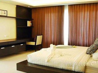 Comfy 1 Bedroom Apartment in Kamala