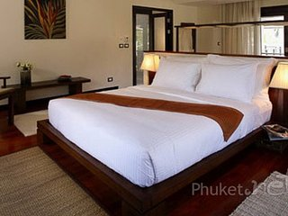 Deluxe 2-Storey Villa near Bangtao Beach