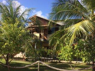 Mansão com 5 Suites  100metros para a praia, Sitio do Conde
