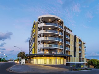 Brand New Modern Apartment in Lutwyche