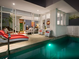 Island Paradise Villa Bali 2A