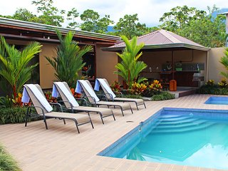 Fortuna's Best - Arenal 5 Star Luxury Hideaway, La Fortuna de San Carlos
