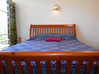 Foodies Bed & Breakfast Nelly Bay Magnetic Island Barrier Reef Queensland