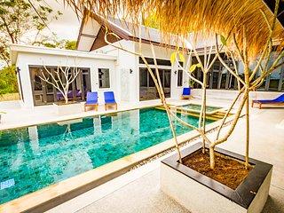 Shamballa Pool Villa